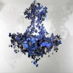 Beautiful-View-of-Beautiful-Sapphire-Blue-Chandelier-by-Demakersvan