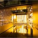 L'architetto Gary Chang ha creato Domestic Transformer, un piccolo appartamento di 24 stanze diverse!