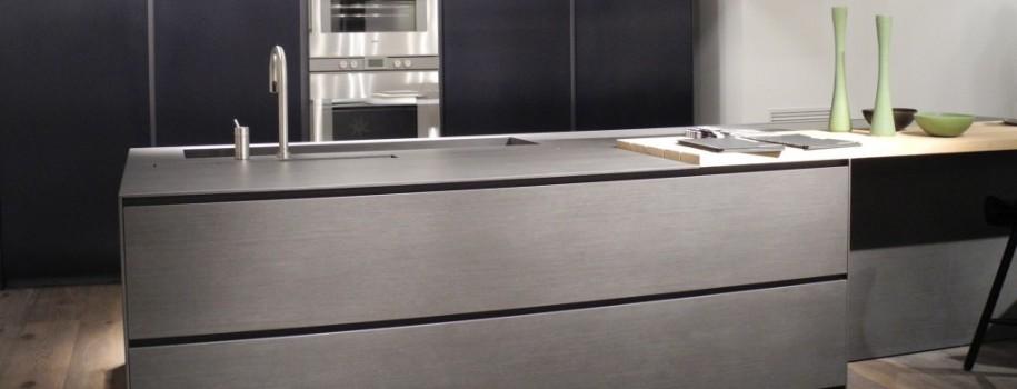 Cucina Blade: problemi zero, emissioni zero