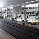 New Logica System: la nuova ergonomia in cucina