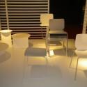 Nuova sedia Holm di Desalto