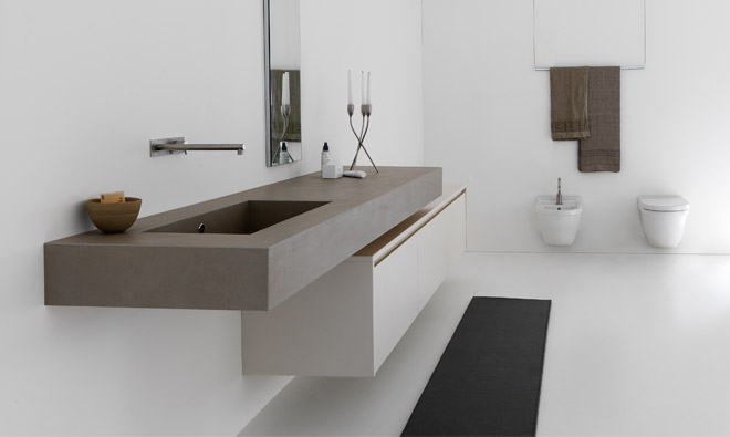 Filippozzi arredamenti news blog blog archive gres for Meuble salle bain design