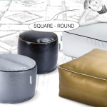 square - round